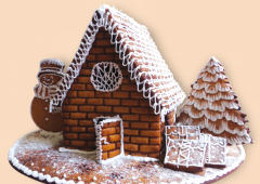 Gingerbread House Pack